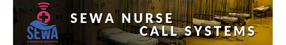 Nurse Call Banner
